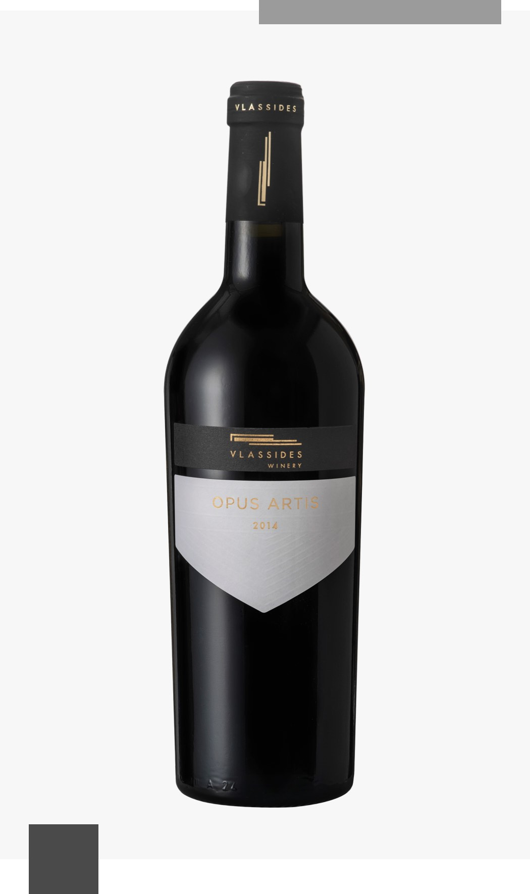 vlassides winery cyprus opus artis